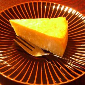 不動の人気 チーズケーキ